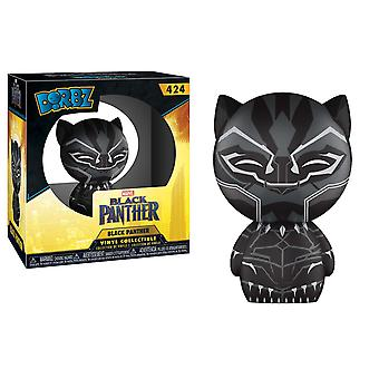 Black Panther Funko Dorbz Vinyl Figure