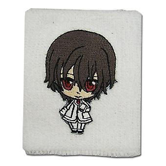 Banda de sudor - Vampire Knight - SD Chibi Kaname New Anime Licensed Gifts ge6304