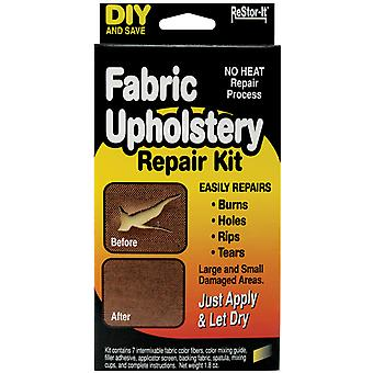 Fabric Upholstery Repair Kit 18075