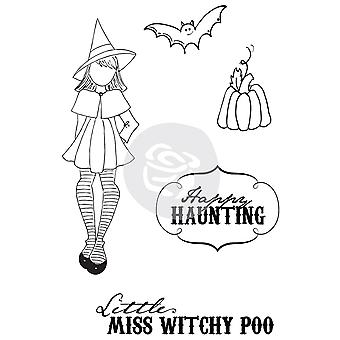 Julie Nutting Cling Rubber Stamps 4