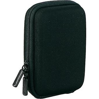 Camera cover Cullmann LAGOS Compact 100 Internal dimensions (W x H x D) 60 x 95 x 20 mm Black