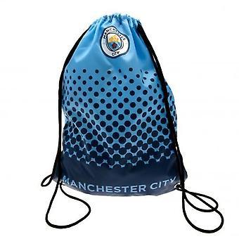 Manchester City Gym taske