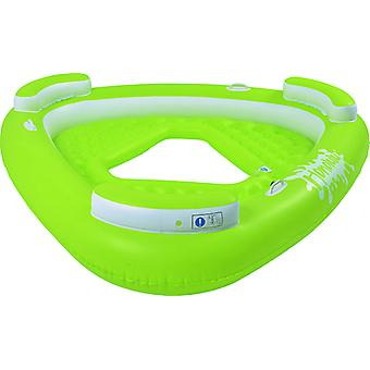 Jilong Isla Asiento 3 Personas (Kids , Toys , Outdoors , Water , Inflatables)
