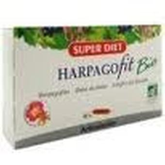 Super Diet Bio 20A Harpagophytum AgBio (Diet , Vitamins & supplements , Multinutrients)