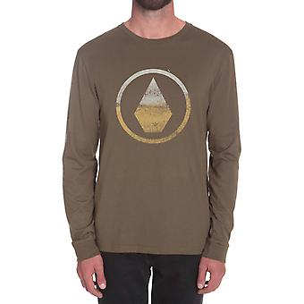 Canvas Stone Long Sleeve T-Shirt