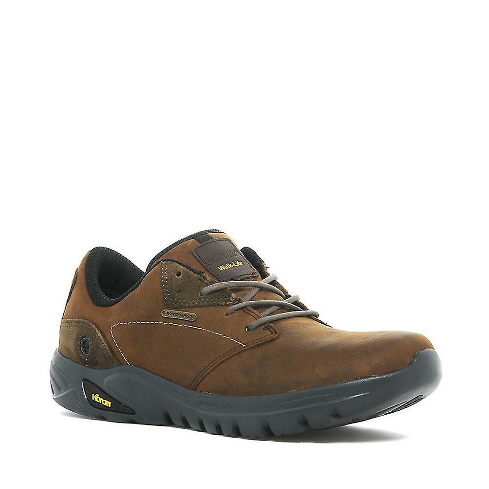 Hi-Tec Shoe Men's V-Lite Walk-Lite Witton Shoe Hi-Tec eb5f46