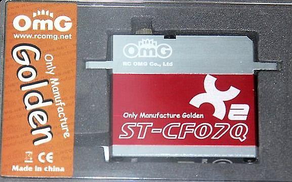 Digital 72g servo, metal gear, H2-ST-CF07Q