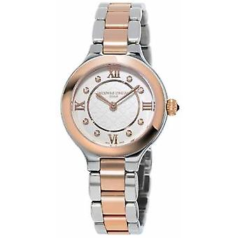 Frederique Constant Womans Delight Steel Rose Gold Plated FC-200WHD1ER32B Watch