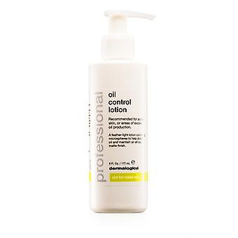 Dermalogica MediBac Clearing Oil Control Lotion (Salon Size) 177ml / 6oz