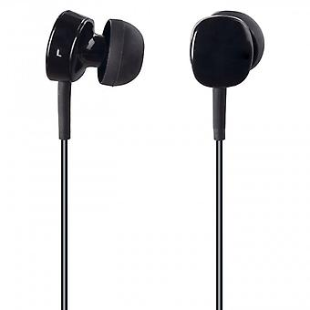 THOMSON EAR3056 Headphones In-Ear, Black