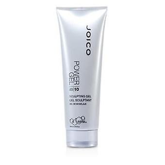 Joico Styling potensrekke makt Gel Sculpting Gel - 250ml / 8.5 oz