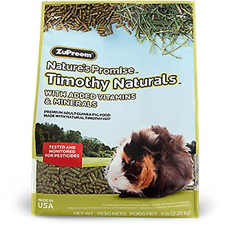 ZuPreem Guinea Pig Pellets (Small pets , Dry Food and Mixtures)