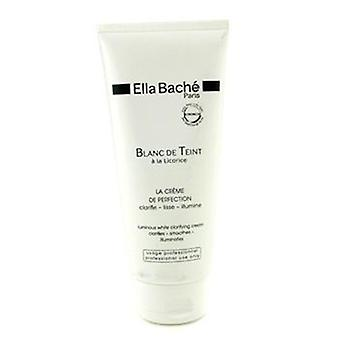 Ella Bache Luminous Weiß Klärung Cream (Salon Size) - 200ml/6.91oz