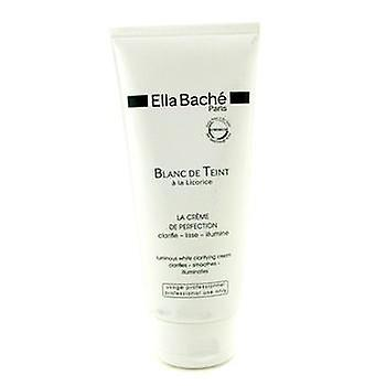 Ella Bache Luminous White Clarifying Cream (Salon Size) - 200ml/6.91oz