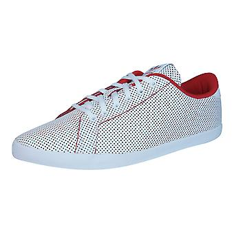 adidas Originals Miss Stan Womens Leather Trainers / Shoes - White