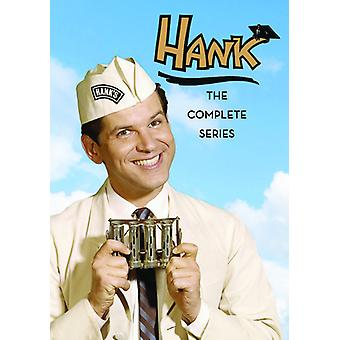 Hank: Complete Series [DVD] USA import