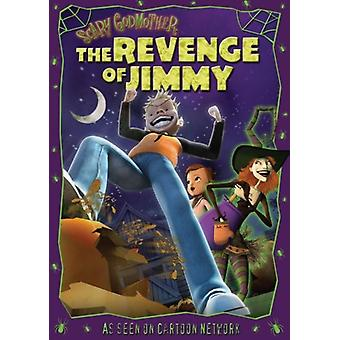 Scary Godmother - Scary Godmother: The Revenge van Jimmy [DVD] USA import