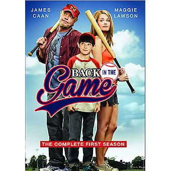 Back in the Game: Season 1 [DVD] USA import