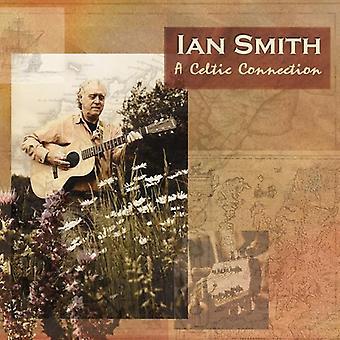 Ian Smith - keltiske tilkobling [DVD] USA import