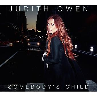 Judith Owen - nogens barn [Vinyl] USA import