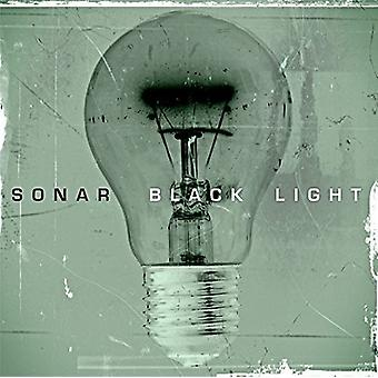 Sonar - Black Light [Vinyl] USA import