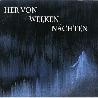 Dornenreich - hendes Von ne behagelig [CD] USA importerer