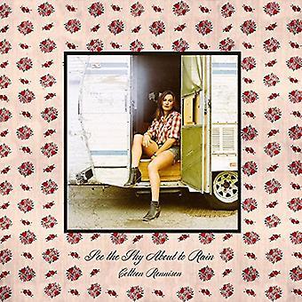 Colleen Rennison - Se himlen om at regn [CD] USA import