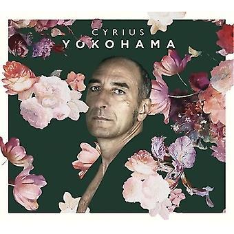Cyrius - Yokohama [CD] USA import