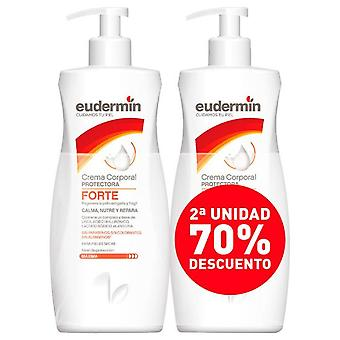 Eudermin Body Cream Forte 2 Units