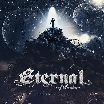 Evige (af Sverige) - Heaven's Gate [CD] USA import