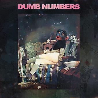 Dum numre - II [CD] USA importerer