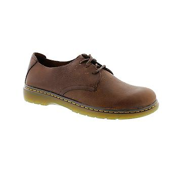 Dr Martens Elsfield - Grizzly marrone scuro (cuoio) Mens scarpe varie