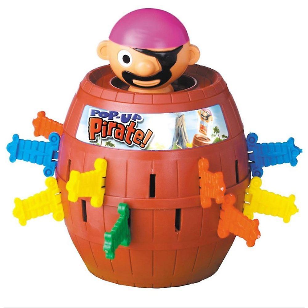 Tomy Pop-up-Piraten - Kinderspielzeug (T7028)