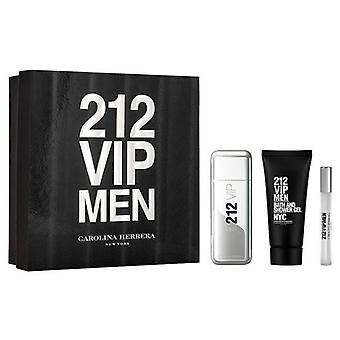 Playboy Vip Man Case 100 Ml Deodorant Vapo + Gel + (Perfumes , Packs)