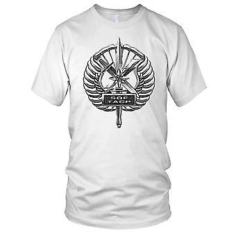 Special Forces Tactical Air Control Party Damen T Shirt