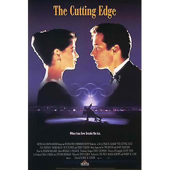 The Cutting Edge Movie Poster (11 x 17)