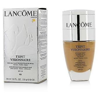 Lancome Teint Visionnaire (Make-up , Face , Concealers , Bases)
