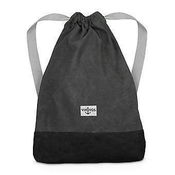 Vikings gym bag gym bag bags backpack grey / black