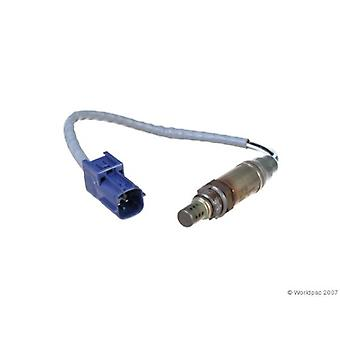 Bosch 15937 Oxygen Sensor, Original Equipment (Nissan)