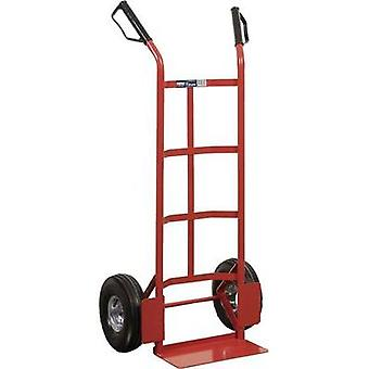 Sack barrow Steel Load capacity (max.): 225 kg F