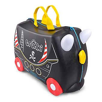 Pedro Trunki-Ride-il pirata
