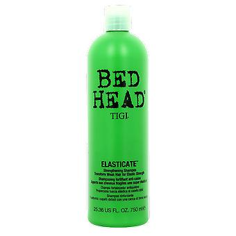 Tigi Bed Head Elasticate Strengthening Shampoo (No Pump) 750ml