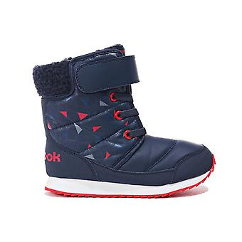 Reebok Snow Prime BS7778 universal winter kids shoes