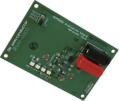 PCB design board ON Semiconductor NCP5006EVB