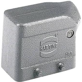 Harting 19 30 010 1521 Han® 10B-gs-M25 Accessory For Size 10 B - Socket Shell