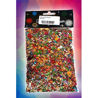 Part gynnar Glitter konfetti 50 gram