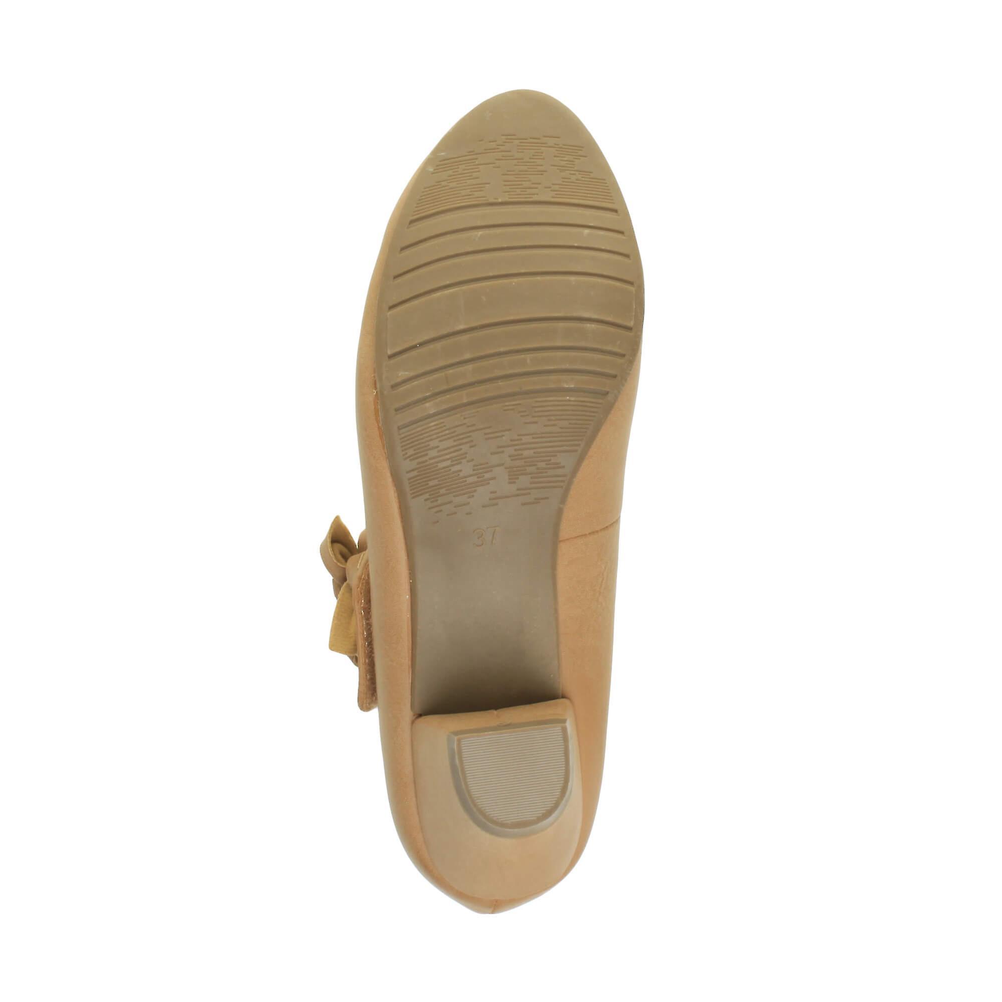 kitten block jane leather low heel court lined style womens mary shoes work Ajvani pumps flower wxaFpn