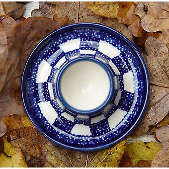 Egg dishes, traditional of 27 - polska pottery - BSN 7194