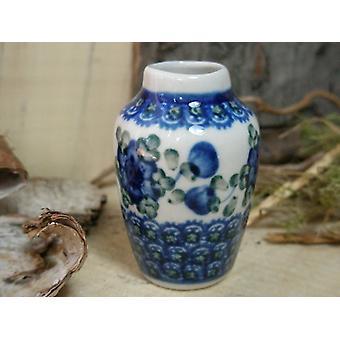 Wazon, miniaturowe, tradycji 9, ceramika z Bolesławca - BSN 6915