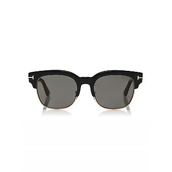 Tom Ford Tom Ford Black Polarised Harry Sunglasses